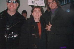 INCONTRI - Da Fazio 5 dicembre 1999 4