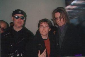 INCONTRI - Da Fazio 5 dicembre 1999 3