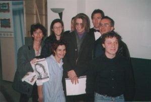 INCONTRI - Da Fazio 5 dicembre 1999 2