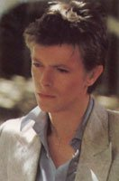 Bowie intervista Roma Popster 1977