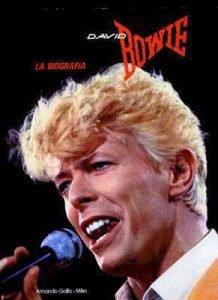 07 David Bowie Biografia Armando Gallo Libri su David Bowie
