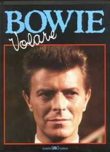 I libri su David Bowie pubblicati in italiano dagli anni 70 ad oggi 7
