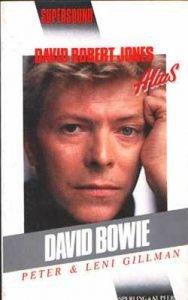 I libri su David Bowie pubblicati in italiano dagli anni 70 ad oggi 9