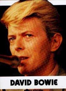 I libri su David Bowie pubblicati in italiano dagli anni 70 ad oggi 8