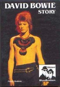 I libri su David Bowie pubblicati in italiano dagli anni 70 ad oggi 10