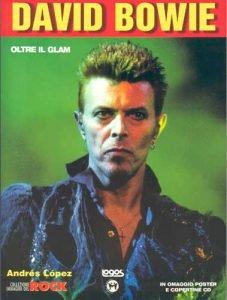 I libri su David Bowie pubblicati in italiano dagli anni 70 ad oggi 12