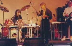 Piper Club Roma - 25 marzo 1987 1