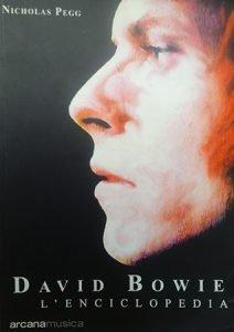 19 Nicholas Pegg Complete David Bowie Enciclopedia Libri su Bowie