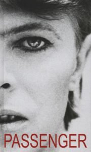20 Passenger Philippe Auliac libri su David Bowie