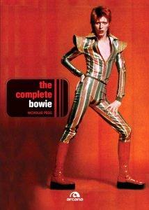 The complete Bowie, 2005 -  Il libro è aggiornato al Marzo 2004.