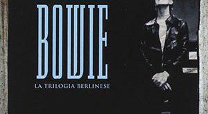 Bowie - Thomas Jerome Seabrook