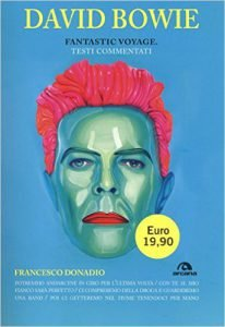 26 Fantastic Voyage libri su David Bowie Donadio