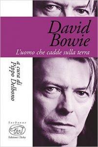 27 Pippo Del Bono Libri su David Bowie