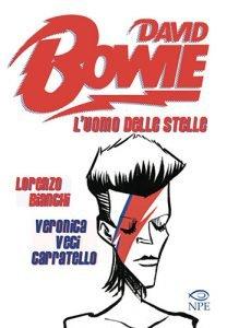 28 Bianchi Carratello David Bowie L'uomo delle Stelle Libri su David Bowie
