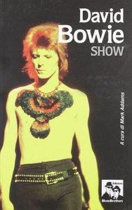 I libri su David Bowie pubblicati in italiano dagli anni 70 ad oggi 15