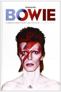 33 complete Bowie Nicholas Pgg 2012 libri su David Bowie