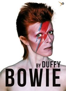 Chris Duffy Kevin Cann Bowie by Duffy five sessions libri su David Bowie