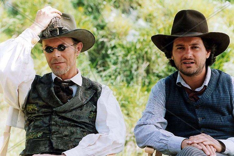 Il mio West (1998) 2
