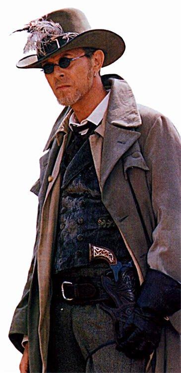 il mio west David Bowie Ciak