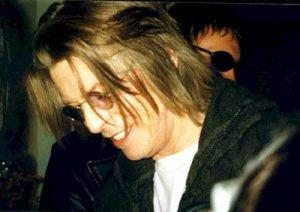 INCONTRI - David Bowie da Celentano, 21-22 ottobre 1999 38