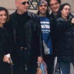 INCONTRI - David Bowie da Celentano 21-22 ottobre 1999 5