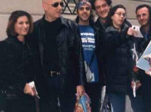 INCONTRI - David Bowie da Celentano, 21-22 ottobre 1999 41