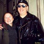 INCONTRI - Il concerto all' Alcatraz di Milano 4 dicembre 1999 4