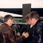 INCONTRI - David Bowie da Celentano 21-22 ottobre 1999 6