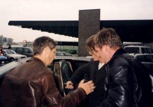 INCONTRI - David Bowie da Celentano, 21-22 ottobre 1999 42