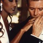 Le Nozze  di Iman e Bowie a Firenze 8