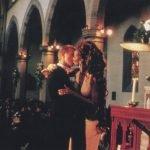 Le Nozze  di Iman e Bowie a Firenze 6