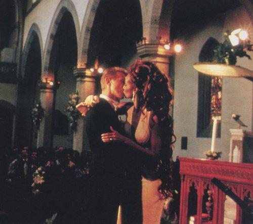 Il matrimonio di Iman e Bowie a Firenze 6