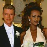 Le Nozze  di Iman e Bowie a Firenze 15