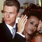 Le Nozze  di Iman e Bowie a Firenze 16