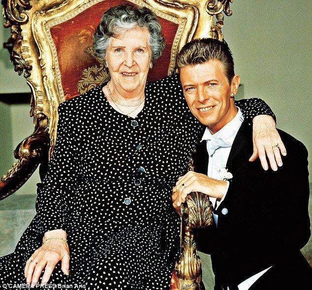 Il matrimonio di Iman e Bowie a Firenze 13