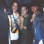 Tin Machine Roma 10 ottobre