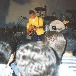 Tin Machine - It's My Life Tour - Roma, 10 Ottobre 1991 2