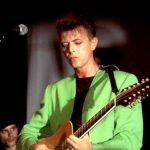 Tin Machine - It's My Life Tour - Roma, 9 Ottobre 1991 4