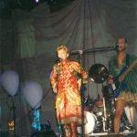 Earthling Tour - Brescia, 8 Luglio 1997 2