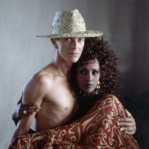 Le visite di Ad - David Bowie a Mustique, Architectural Digest (AD), n.137, ottobre 1992 2