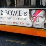 David Bowie is 23 luglio 2016 2
