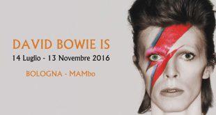 David Bowie is: biglietti esauriti nei giorni festivi 2