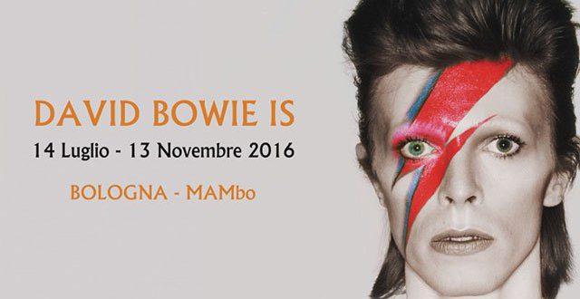 David Bowie is: biglietti esauriti nei giorni festivi 1