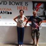 David Bowie is 20 luglio 2016 2