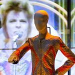 David Bowie is ... ready! 7