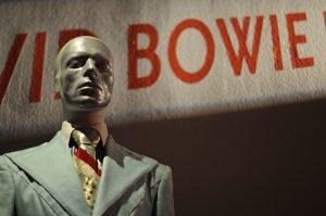 David Bowie is La Mostra 11
