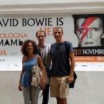 David Bowie is 23 luglio 2016 1