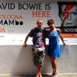 David Bowie is 20 luglio 2016 3