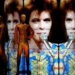David Bowie is 14 luglio 2016 27