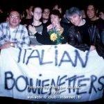 Hours Minitour - Milano, 4 Dicembre 1999 22